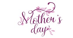 Mother''s Day Print Art