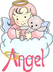 ANGEL Print Art