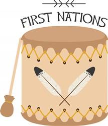 First Nations Print Art