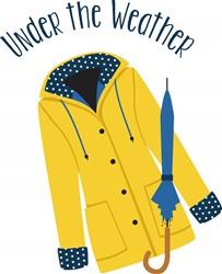Under Weather Print Art