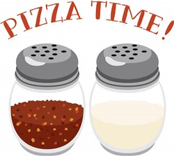 Pizza Time Print Art