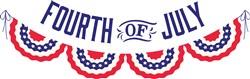 Fourth Of July Print Art