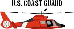 US Coast Guard Print Art