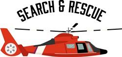 Search & Rescue Print Art