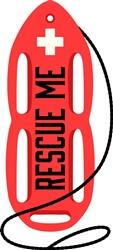 Rescue Me Print Art