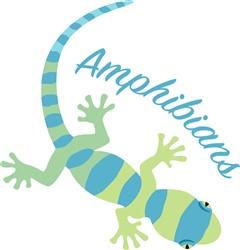 Amphibians Print Art