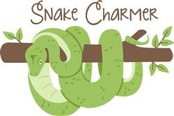 Snake Charmer Print Art