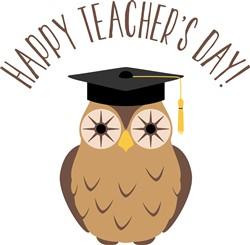 Happy Teachers Day Print Art