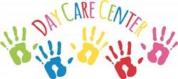 Day Care Center Print Art