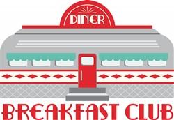 Breakfast Club Print Art