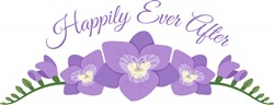 Happily Ever After Print Art