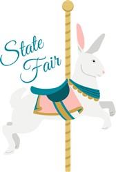 State Fair Print Art