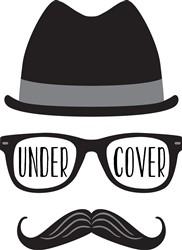 Under Cover Print Art