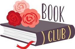 Book Club Print Art