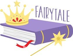 Fairy Tale Print Art