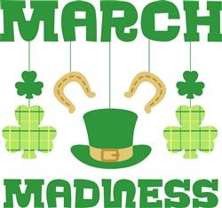 March Madness Print Art