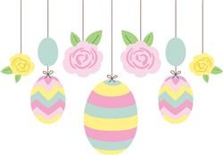 Easter Mobile Print Art