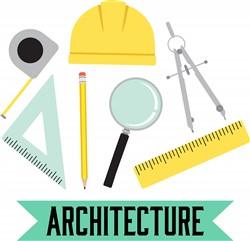 Architecture Print Art