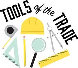 Tools Of Trade Print Art