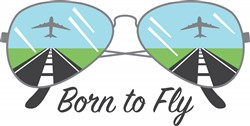 Born To Fly Print Art