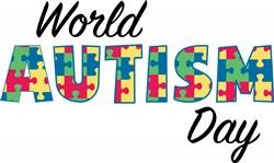 World Autism Day Print Art