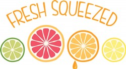 Fresh Squeezed Print Art