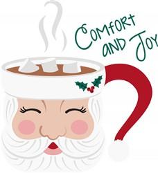 Comfort & Joy Print Art
