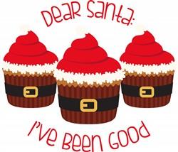 Dear Santa Print Art