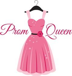 Prom Queen Print Art
