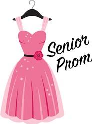 Senior Prom Print Art