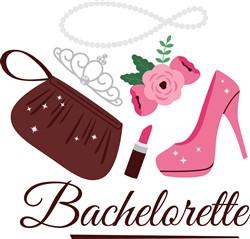 Bachelorette Print Art