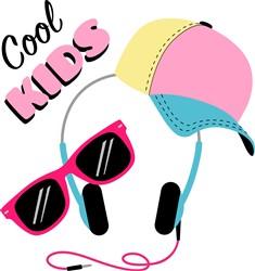 Cool Kids Print Art