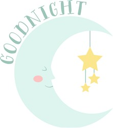 Goodnight Moon Print Art