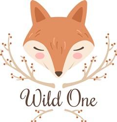Wild One Print Art