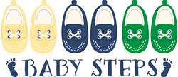 Baby Steps Print Art
