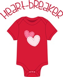 Heart Breaker Print Art