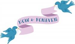 Now Forever Print Art
