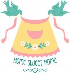 Home Sweet Home Print Art