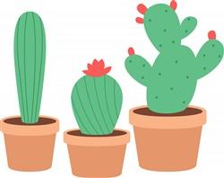 Cactus Print Art