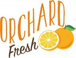 Orchard Fresh Print Art