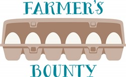 Farmers Bounty Print Art