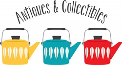 Antiques & Collectibles Print Art