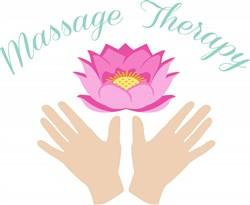 Massage Therapy Print Art