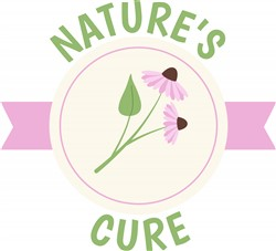 Natures Cure Print Art