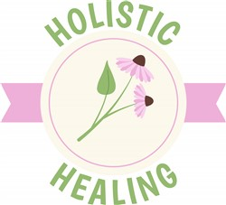 Holistic Healing Print Art