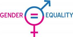 Gender Equality Print Art