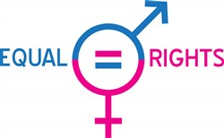 Equality Rights Print Art