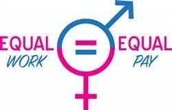Equal Pay Print Art