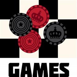 Games Print Art