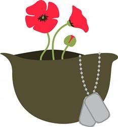 Veteran Memorial Print Art